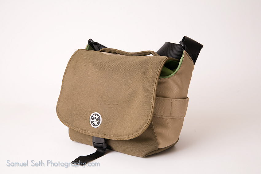 Crumpler Bag Review