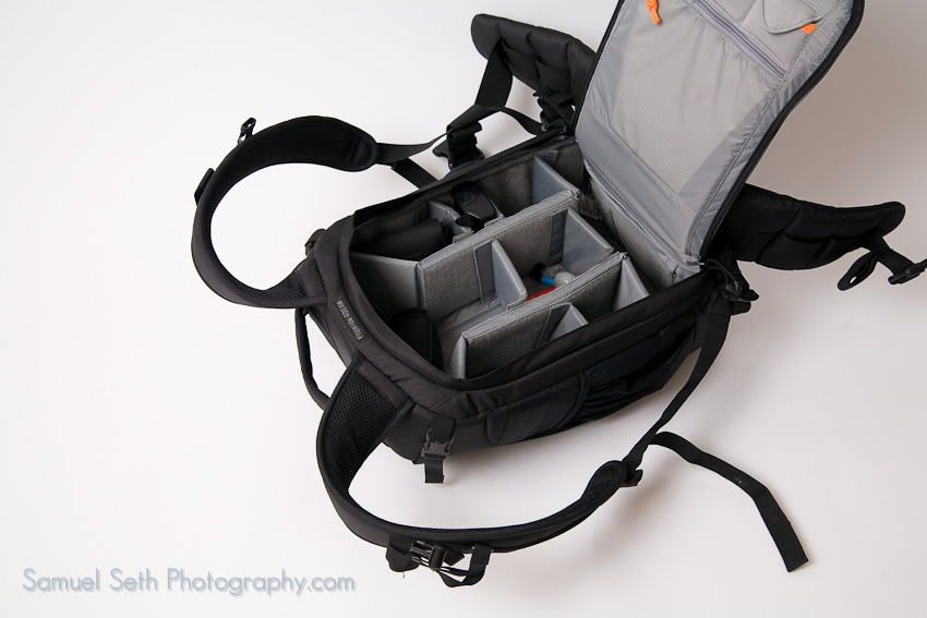 Lowepro Flipside 400 Camera Bag Review