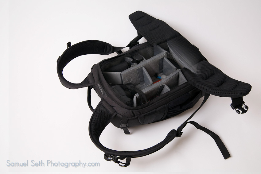Lowepro Flipside 400 AW Bag Review