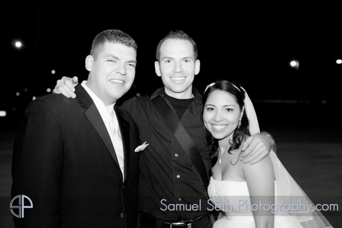 Houston Wedding Photography Samuel Seth