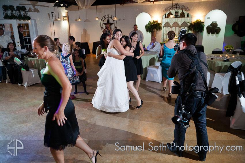 Wedding Photographer Houston Second Shooter
