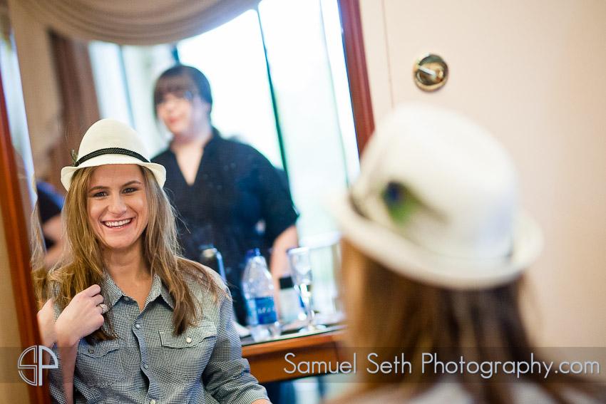 The Woodlands Resort Bride Photography