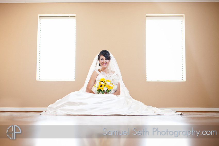Houston Bridals The Heights Villa